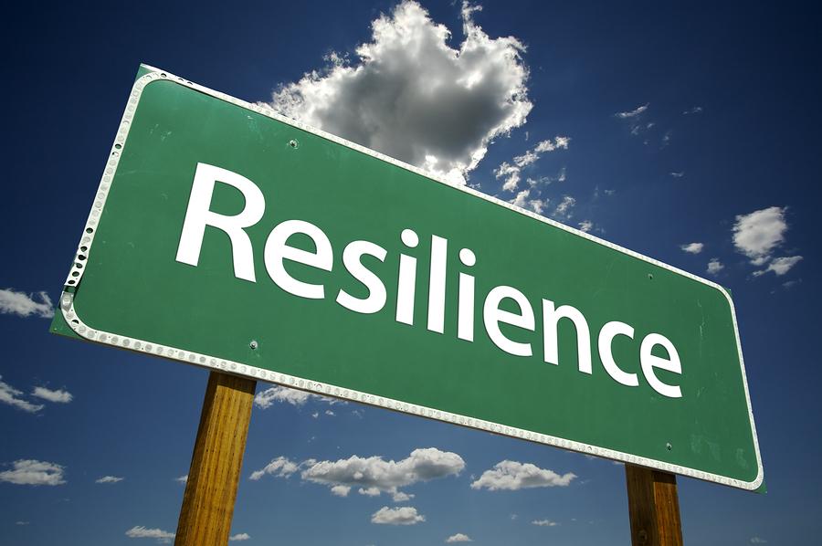Creare resilienza resilienza