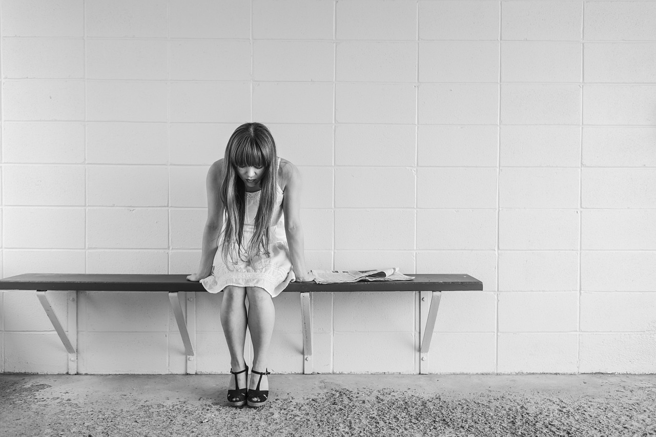 depressione depressione